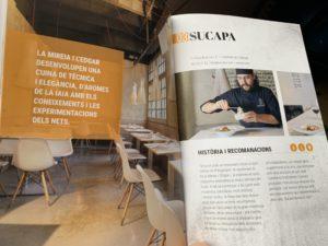 Els 50 millors restaurants del Baix Llobregat i l´Hospitalet
